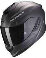 Scorpion EXO-1400 AIR Carbon Beaux Matt Black/Silver