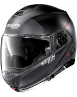 Nolan N100-5 Plus Distinctive N-Com Flat Black 021