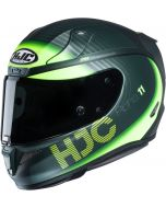HJC RPHA-11 Bine Fluo Yellow 470