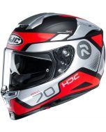 HJC RPHA-70 Shuky Red 831