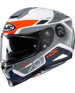 HJC RPHA-70 Shuky Orange 253