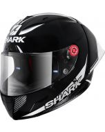 Shark Race-R PRO GP Blank 30Th Anniversary Black/Carbon/Pearl KDP