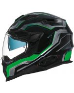 NEXX X.WST2 Supercell Black/Green