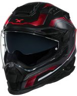 NEXX X.WST2 Supercell Black/Red