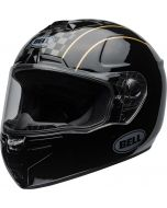 BELL Star Mips Isle Of Man Gloss Black/Yellow