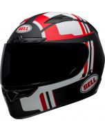 BELL Qualifier DLX Mips Torque Matt Black/Red