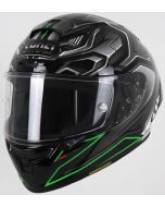 Shoei X-Spirit-III Aerodyne TC-4