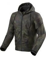 REV'IT Flare 2 Jacket Camo Dark Green
