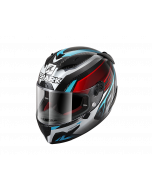 Shark Race-R PRO Carbon Aspy Carbon/Red/Blue DRB