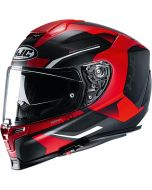 HJC RPHA-70 Kosis Black/Red 132