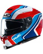 HJC RPHA-70 Kroon Red/Blue 235