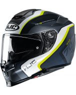 HJC RPHA-70 Kroon Black/Yellow 527
