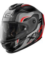 X-Lite X-903 ULTRA CARBON Maven N-Com Black/Grey/Red 41