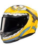 HJC RPHA-11 Otto Minions Yellow 900