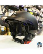 Scorpion EXO-100 Black matt