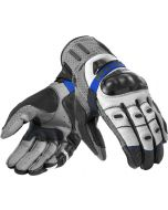 REV'IT Cayenne Gloves Pro Grey/Blue