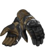 REV'IT Cayenne Gloves Pro Black/Sand