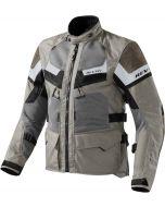 REV'IT Cayenne Jacket Pro Sand/Black