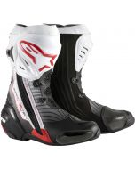 Alpinestars Supertech R Black/Red/White 132
