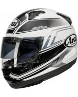 Arai Chaser-X Shaped Black
