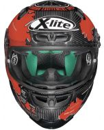 X-Lite X-803 ULTRA CARBON Replica C. Checa - Carbon 019