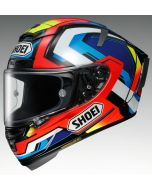 Shoei X-Spirit-III Brink TC-1