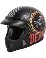 Premier MX Speed Demon 9 BM