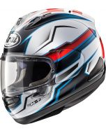 Arai RX-7V Scope White