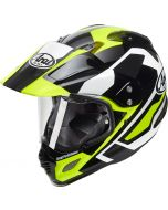 Arai Tour X-4 Catch Yellow