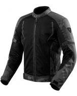 REV'IT Torque Jacket Black/Grey