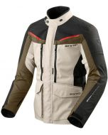 REV'IT Safari 3 Jacket Sand/Black