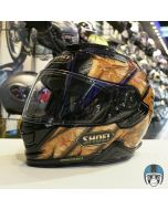 Shoei GT-AIR 2 Deviation TC-9