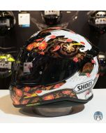 Shoei NXR Transcend TC-10