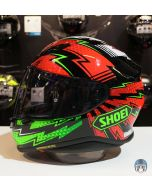 Shoei NXR Variable TC-4
