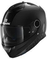 Shark Spartan 1.2 Dual Black Black BLK