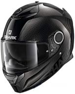 Shark Spartan Carbon 1.2 Skin Carbon/Black/Anthracite DKA