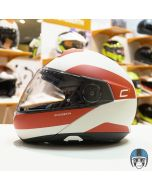 Schuberth C4 Pro Fragment Red 230