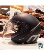 Schuberth M1 Pro Strike Black 118