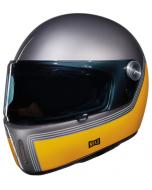 NEXX X.G100R Motordrome Yellow