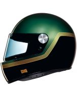 NEXX X.G100R Motordrome Green