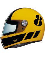 NEXX X.G100R Billy B Yellow