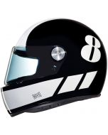 NEXX X.G100R Billy B Black