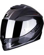Scorpion EXO-1400 AIR Carbon Esprit Black/Silver
