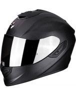 Scorpion EXO-1400 AIR Carbon Carbon Matt Black