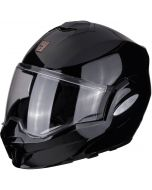 Scorpion EXO-Tech Solid Black