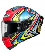 Shoei X-Spirit-III Daijiro TC-1