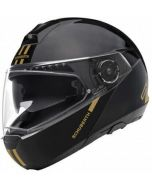 Schuberth C4 Pro Carbon Special Edition Gold 187