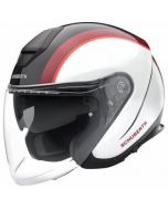 Schuberth M1 Pro Outline Red 231