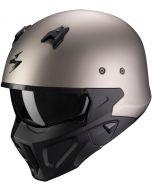 Scorpion Covert-X Solid Titanium