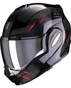 Scorpion EXO-Tech Pulse Red